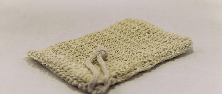 Soap Loofah Bag