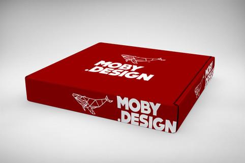 obalový design