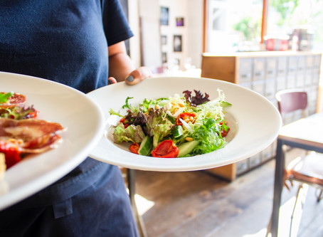 Is lunch with a client claimable, as a tax deduction?