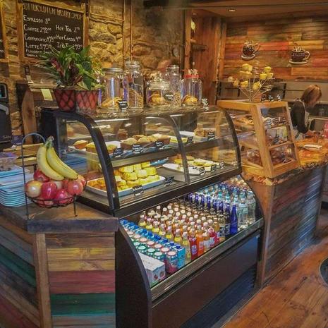 Butterscotch Pastry Shop