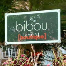 Bibou Boutique and Grocery