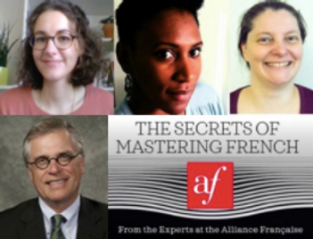Secrets of Mastering French from the Exp