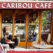 Caribou Café