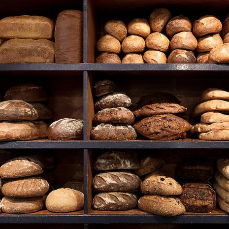 Metropolitan Bakery