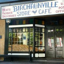 Birchrunville Store Café