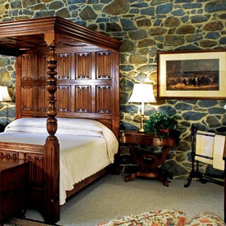 Inn at Montchanin Village & Spa