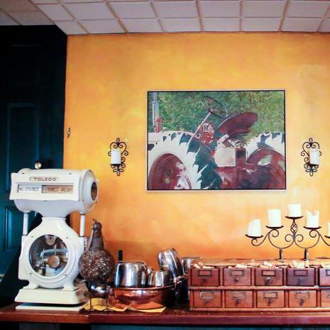 Birchrunville Café