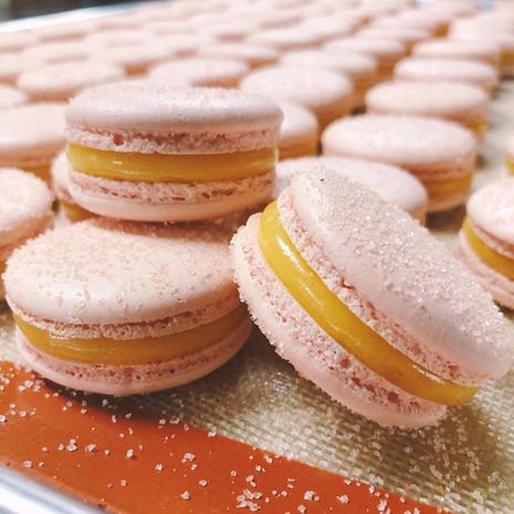 Ici Macarons