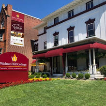 Walnut Hill College