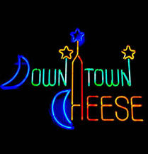 Downtown Cheese at Reading Terminal Market
