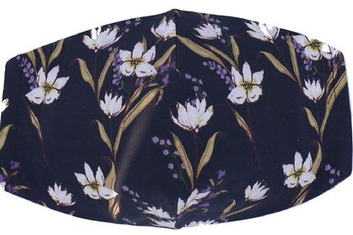 Flor Cerezo Negro