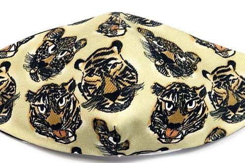 Cabeza Tigres