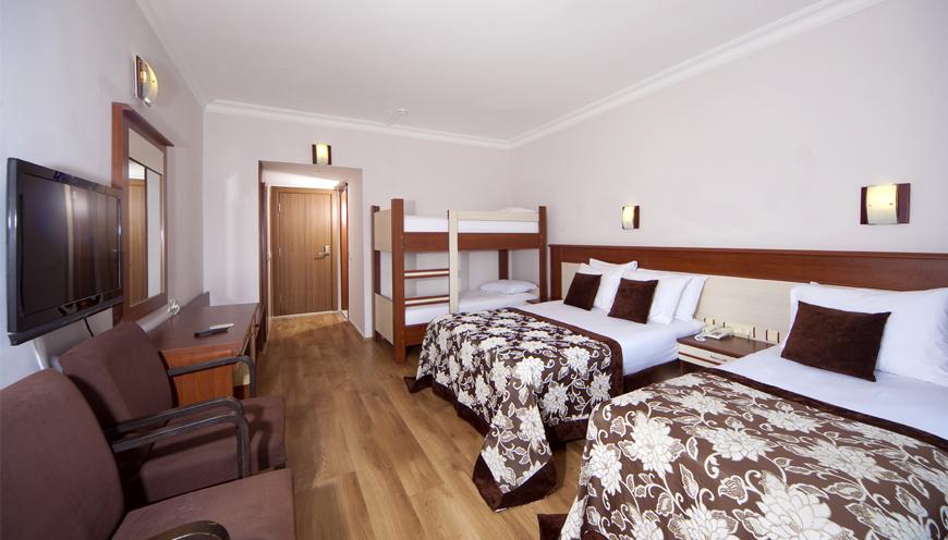 Bunkbed-Room