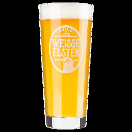 Weisse Eler Pale Ale im Glas.png