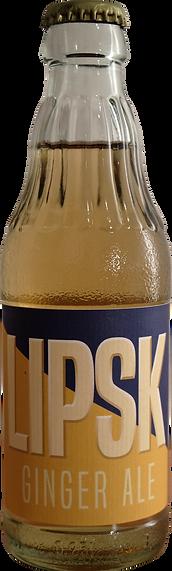 LIPSK Ginger Ale