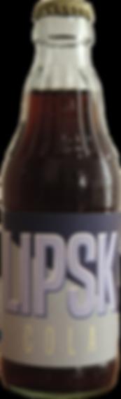 LIPSK Cola