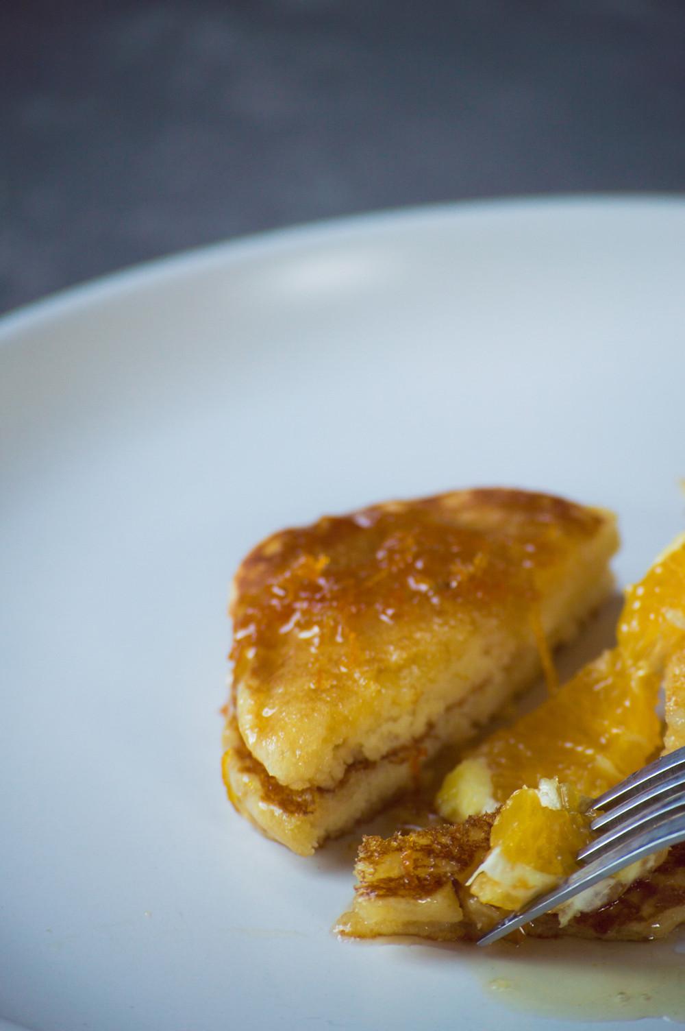 Pancakes, pancake recipe, yeast pancakes,