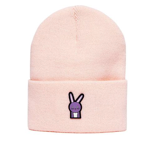 Hop the Bunny│Beanie