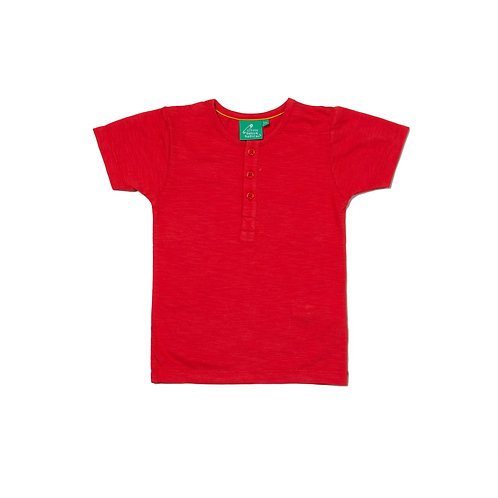 Everyday T-shirt │ Red
