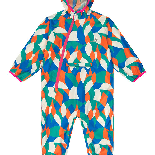 Ecolight Puddle Suit │ Abstract