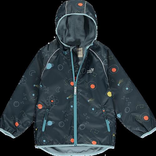 EcoSplash Fleece Lined Jacket - Cosmic