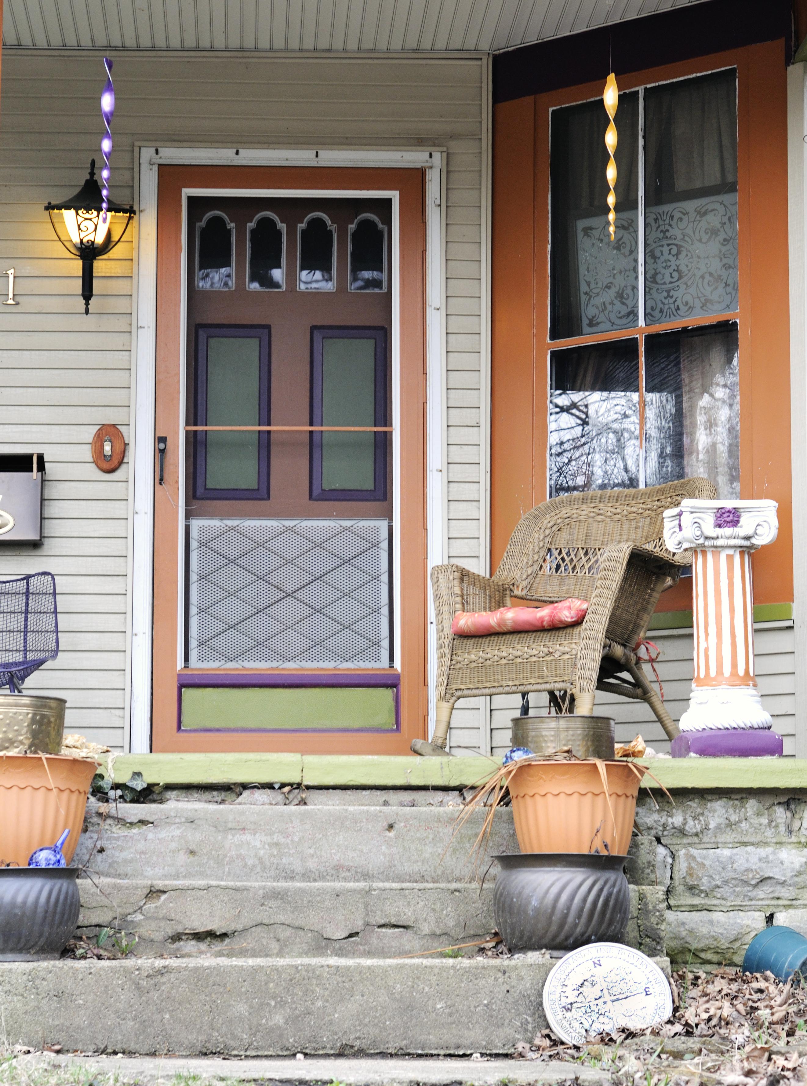 Porch 11