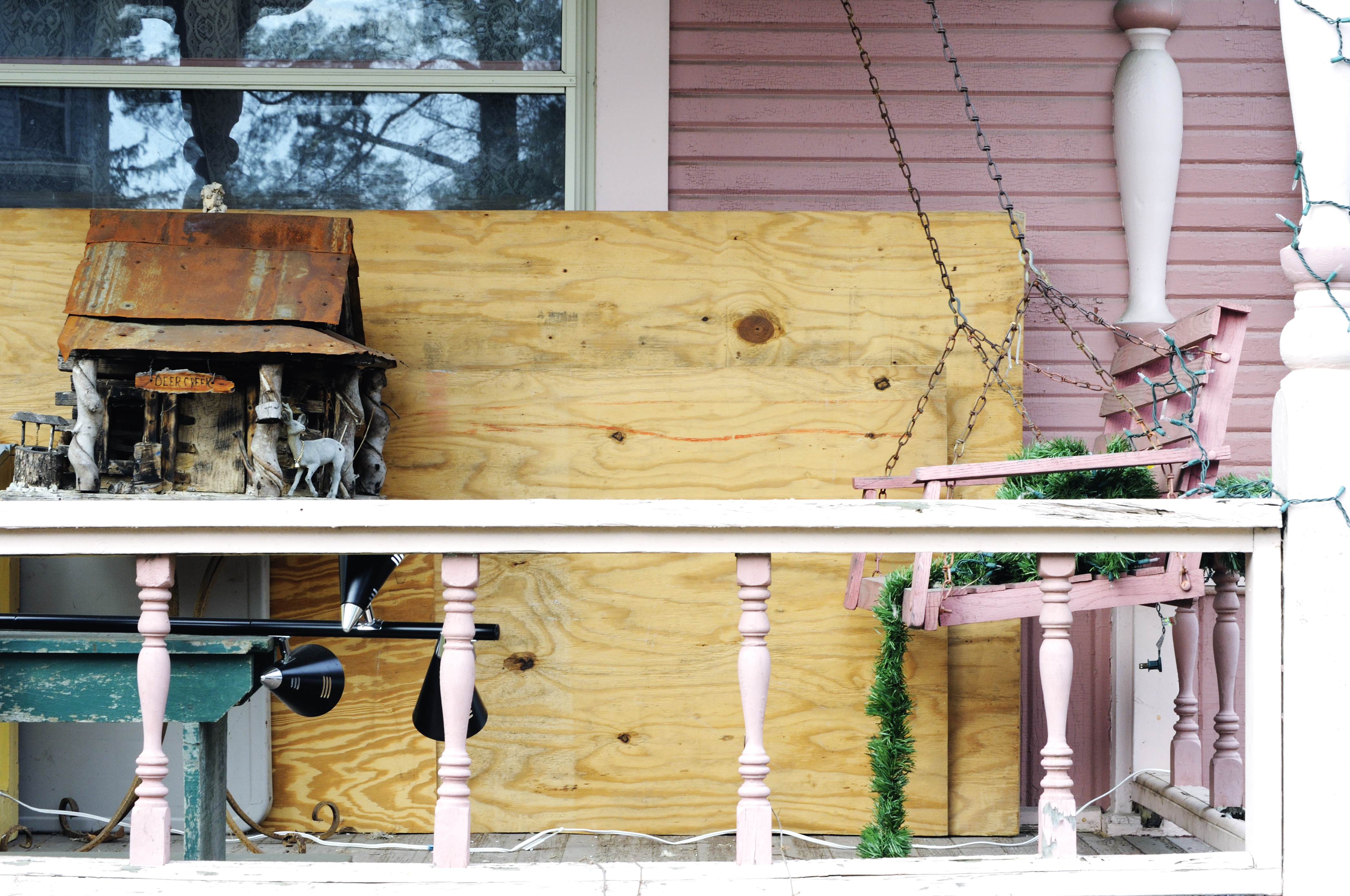 Porch 24