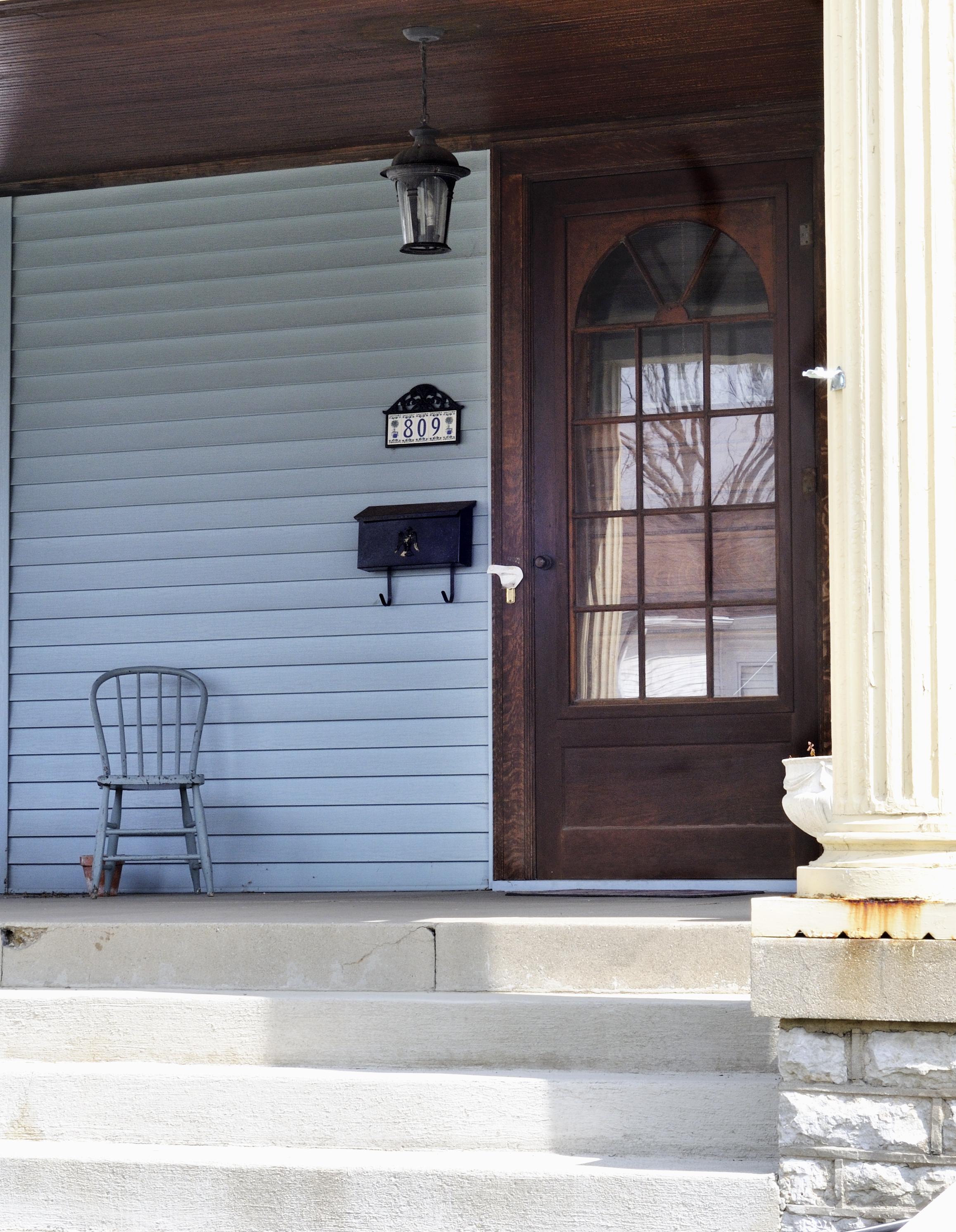 Porch 26