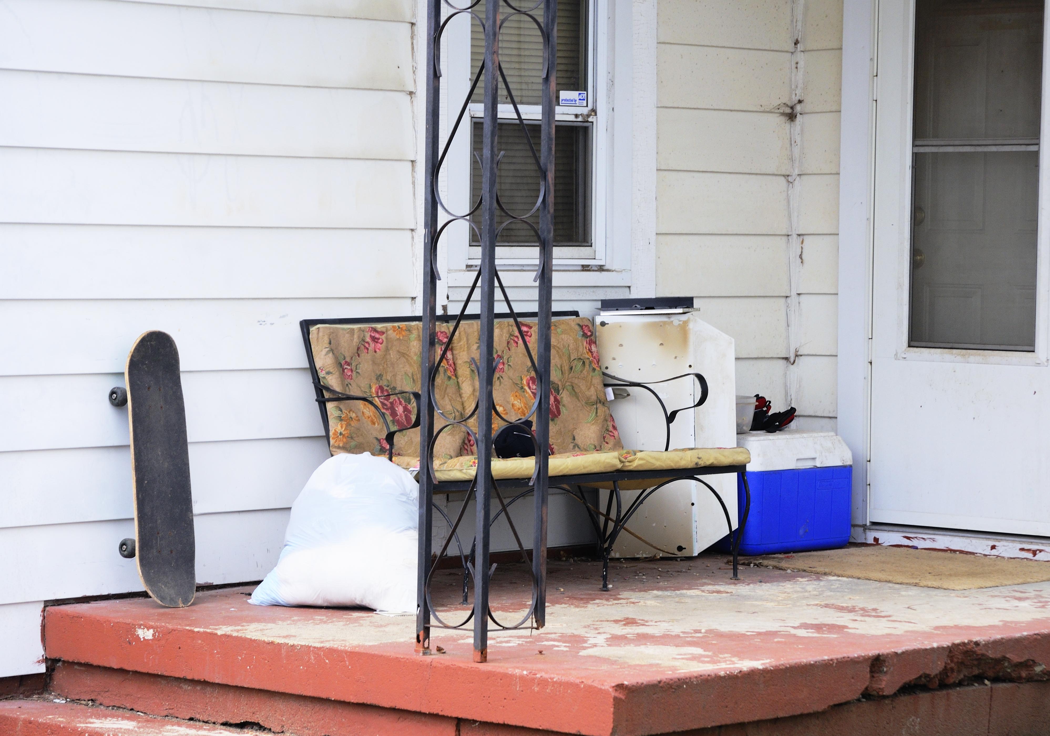 Porch 22