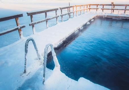 Il va être temps d'hiverner votre piscine !