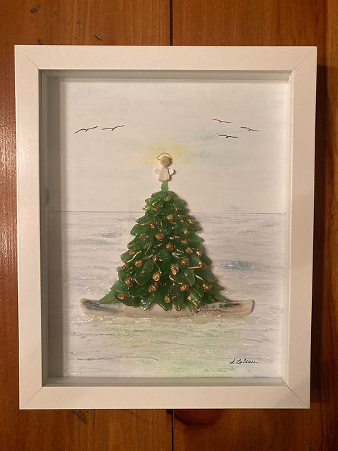 Christmas Tree on water with Angel.jpg