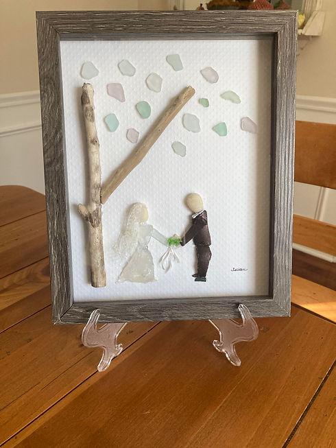 Bride and Groom gray frame.jpg