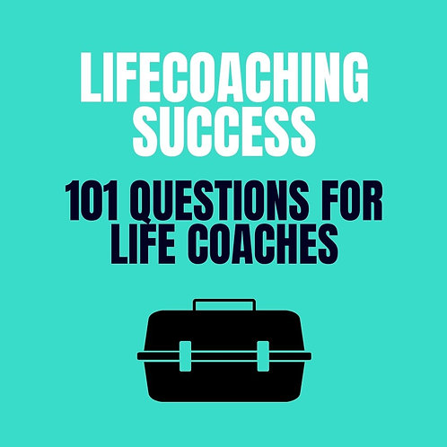 101 Questions for Your Clients