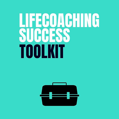 Complete Life Coaching Toolkit