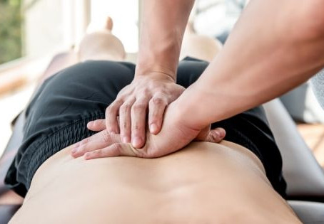 Why You Should Get a Massage After Your Workout