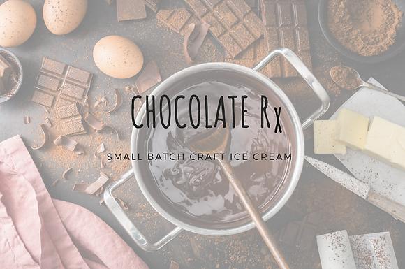 Chocolate Rx
