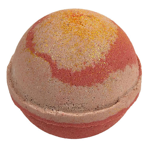 Harvest Apple Bath Bomb