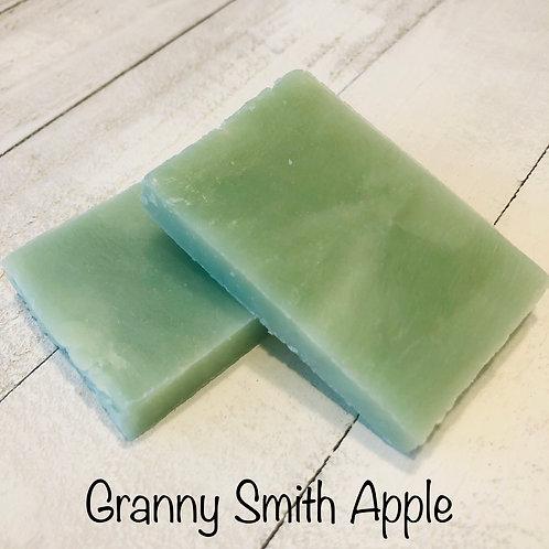 Granny Smith Apple Soap