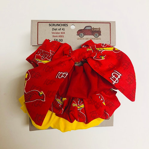 St. Louis Cardinals Set