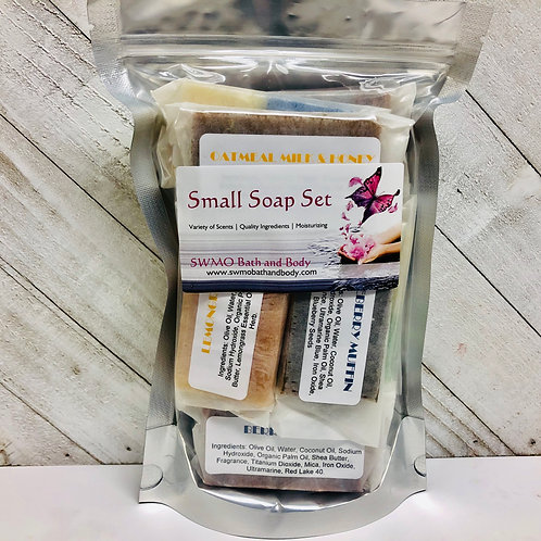 Small Soap Gift Set
