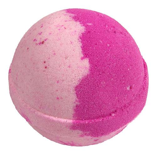 Pear Raspberry Bath Bomb