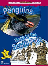 Penguins The race to the South Pole.jpg