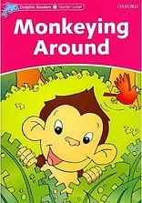 Monkeying Around.jpg
