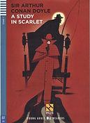 Sir Arthur conan Doyle A study in scarle