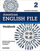 american-english-file-2-workbook-with-ic