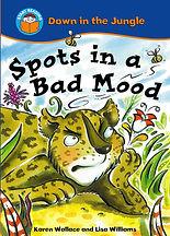 Spots is in a bad mood.jpg