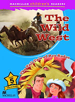 The wild west the tall tale of rex todeo