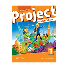 Project 1 4th Edition Student Book - Fro
