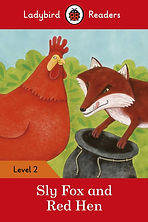 Sly Fox and Red Hen.jpg