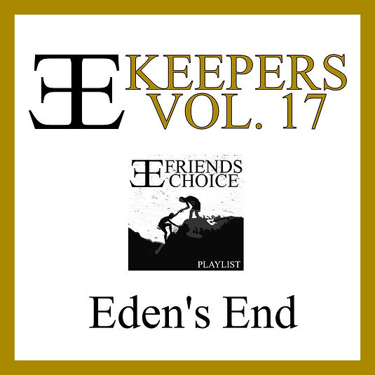 Eden's End - KEEPERS Vol. 17